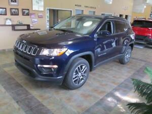 2017 Jeep Compass North 4x4