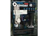Oxford Oximiser 900 12V battery charger - new in the box