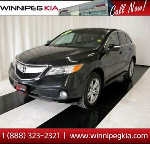 2013 Acura RDX *No Accidents!*