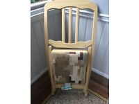 2 x Folding Dining Chairs