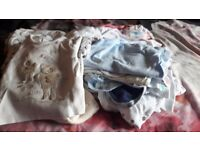 Baby boy and girls clothes