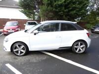 Audi A1 1.6TDI ( 105ps ) 2012MY Contrast Edition