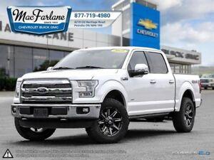 2015 Ford F-150 - $286.01 B/W