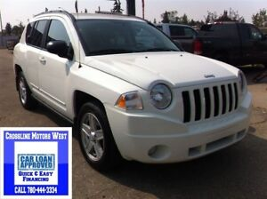 2010 Jeep Compass North Edition   4X4   Low Payments   Power Opt
