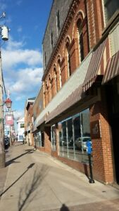 Downtown New Glasgow Commercial Space For Rent!