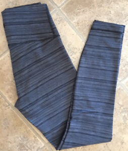 Lululemon High Times Size 2