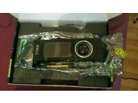 TITAN X (maxwell) 12GB + 8 MONTH WARRANTY