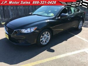 2015 Mazda MAZDA6 GX, Automatic, Alloy's, Heated Seats