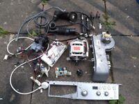 Indesit IWDD7123S parts
