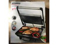 New Hyundai Kitchen Grill GT03B
