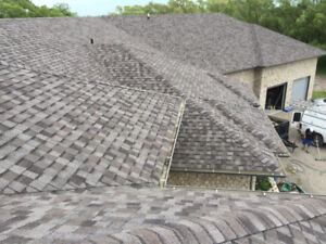Professional Roofing Company- Licensed and Insured- 295-5045