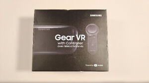 Samsung VR 2017 NEW + Receipt / Delivery SM-R324