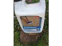 Limint floor sealmaster protecter (silk.shaining)
