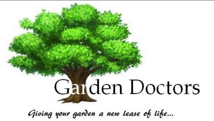 Garden Doctors, landscaping and maintenance