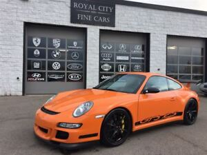 2007 Porsche 911 GT3 RS Canadian Car RARE