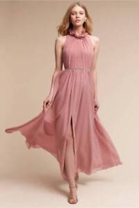 Hitherto Bridesmaid dress from BHLDN size 10 - $200