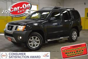 2012 Nissan Xterra SV 4X4 ALLOYS BLUETOOTH