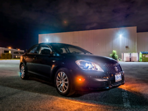 Suzuki Kizashi 2011 SX Perfect Condition!!! One Owner!