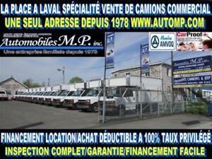 2009 Chevrolet Express 2500 CARGO CUBE GMC SAVANA FORD E350
