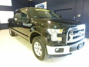 2016 Ford F-150 SCREW, CONVERTI AU PROPANE