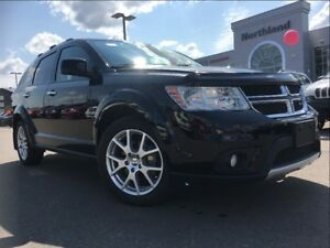 2015 Dodge Journey R/T 3.6L V6 Pentastar