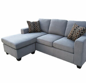 NOAH SECTIONAL - $799 - NO TAX - FREE LOCAL DELIVERY