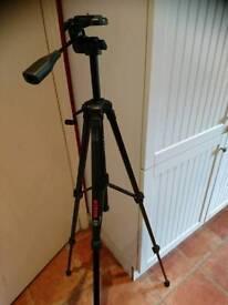Video camera stand