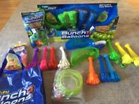 ZURU Bunch O Balloons BUNDLE mostly packaged retails over £80