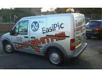 EASIPIC 24/7 PRO, LOCKSMITHS MOB, 07594349126
