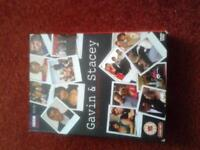 Gavin & Stacey Complete DVD Collection boxset for sale.