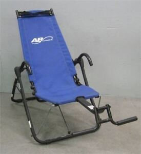 AB Lounge Chair For Sale