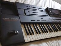 Roland G-800 Arranger Workstation
