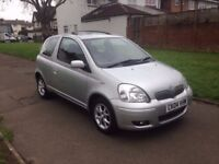 Toyota Yaris 1.0 VVT-i T Spirit 3dr, p/x welcome TRADE SALE, FULL HISTORY