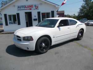 2006 Dodge Charger HEMI POWER Police Package Weapon!!!!