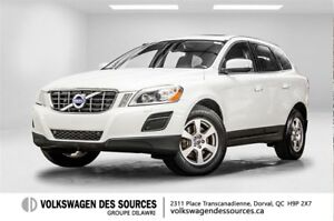 2011 Volvo XC60 3.2 Level 2, TOIT PANO, CUIR !