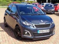 2014 Peugeot 108 1.2 VTi Allure 5 door Petrol Hatchback