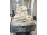 Soma Treatment Couch (REM 01250) £2,300