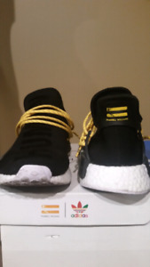 Human Race Sneakers (black)