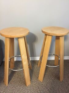 Kitchen or Bar Stools