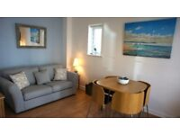 One Bedroom Apartment available for winter let- Oct to March Newquay, Cornwall.