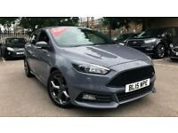 2015 Ford Focus 2.0T EcoBoost ST-3 5dr Manual Petrol Hatchback