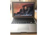 Macbook Air 13 excellent condition