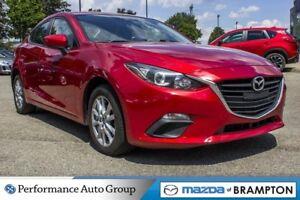 2014 Mazda MAZDA3 GS-SKY|MANUAL|CAM|A/C|FWD