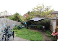 Beautiful Single with own Garden In Stratford (10 mins walk)- move in Now!!!