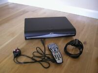 SKY+ HD box, 500gb recordings, upgrade or replace faulty box. With original SKY remote