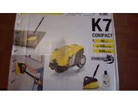 K7 jet wash brand new in the box £150 retail for 250 only one available
