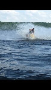 Wanted 96+ sea doo or waverunner
