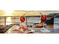 CHEF Needed for IBIZA sunset restaurant, CDP *IMMEDIATE START*