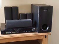 Samsung surround sound system 1000w