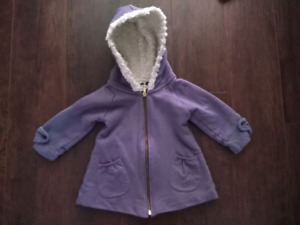 KATE QUINN SWEATER JACKET 18-24 MTH!!